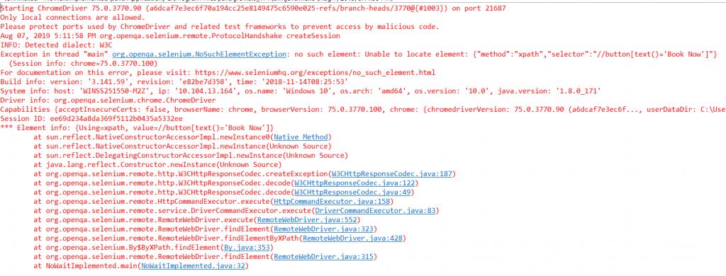 Selenium Waits: Implicit, Explicit, Fluent And Sleep | Java
